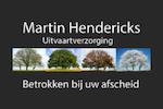Martin Hendericks Uitvaartverzorging kl
