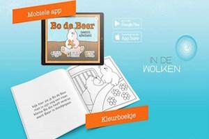 Rouw-app voor kinderen