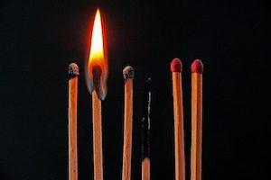 Leren van burn-out